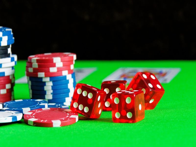 How to Play Casino Games At Home